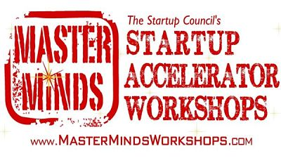 MasterMinds Startup Accelerator #50 Founder Help Q&A  Pitches  Networking