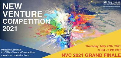 NVC 2021 Grand Finale