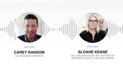 Operate Podcast with Sloane Keane