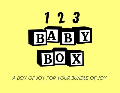 123 Baby Box PC