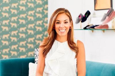 Entrepreneur Conversations with Bianca Gates