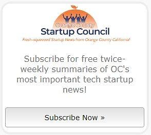 OC Startup News